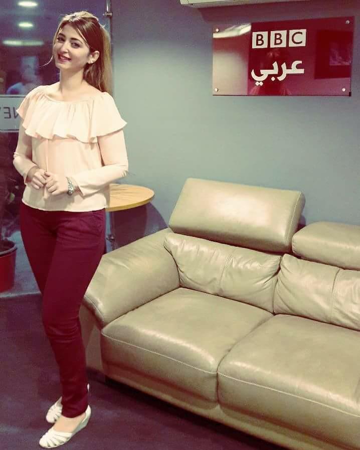 Asma At BBC News